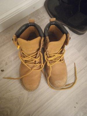 Caterpillar Winter boots veelkleurig