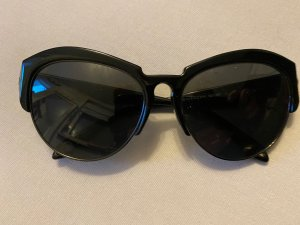 Givenchy Retro Glasses black