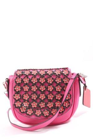 Catherine Malandrino Crossbody bag pink casual look