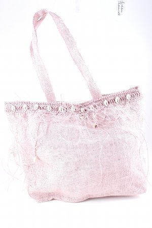Catherine Shopper pink Casual-Look