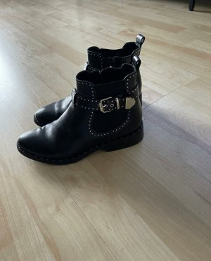 Catwalk High Heel Boots black