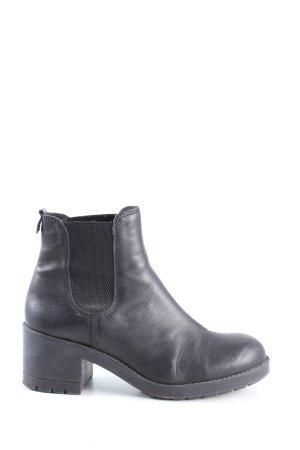 Catwalk Desert Boots schwarz Casual-Look