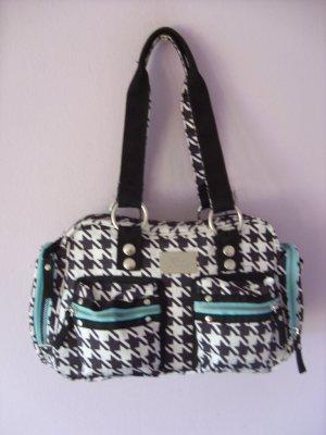 Catwalk Handtasche, Damentasche, Schultertasche, Shoulderbag Handbag TA-12320
