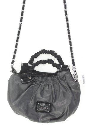 Catwalk Handtasche schwarz