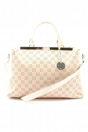 Catwalk Carry Bag nude allover print casual look