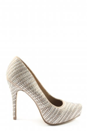 Catwalk High Heels cream elegant