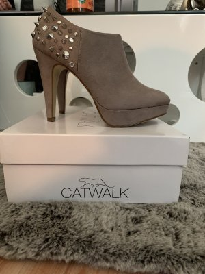 Catwalk High Heels Gr. 38
