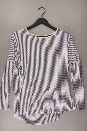 CATWALK JUNKIE Stripe Shirt natural white cotton