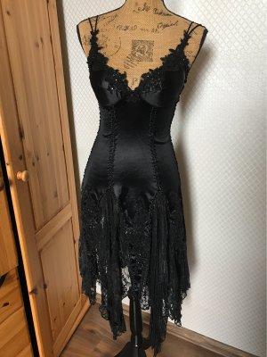 Catwalk Evening Dress black