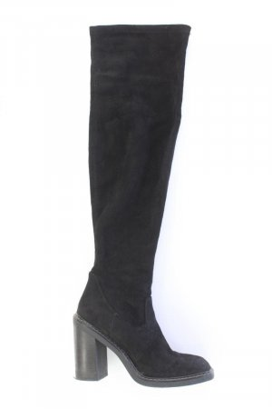 Catwalk Overknees black