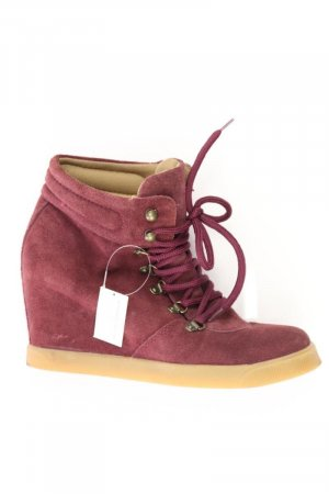 Catwalk Pumps bright red-red-neon red-dark red-brick red-carmine-bordeaux-russet