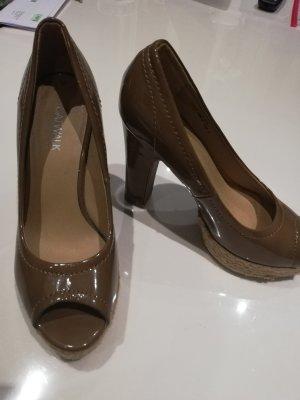 catwalk pumps Schuhe