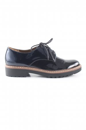 Catwalk Lace Shoes black casual look