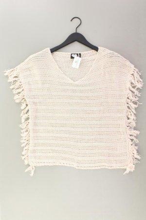 Catwalk Shirt creme Größe S