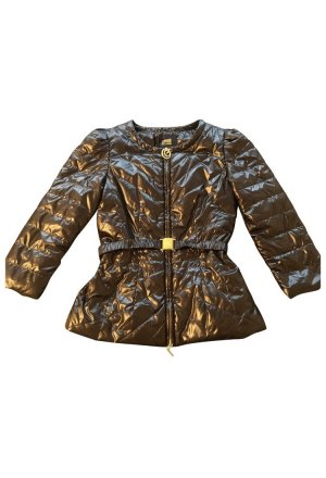 Cavalli Short Jacket black