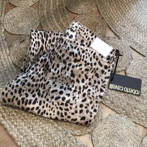 Cavalli Leopardenhose Leomuster