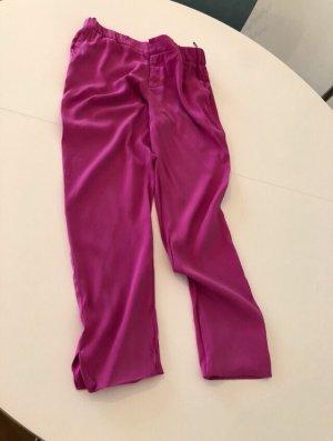 Roberto Cavalli Chinos pink