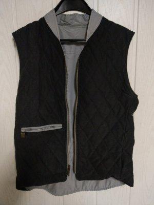 Cavallo Sports Vests black-grey
