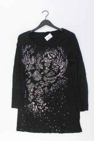 Cavita T-Shirt black viscose