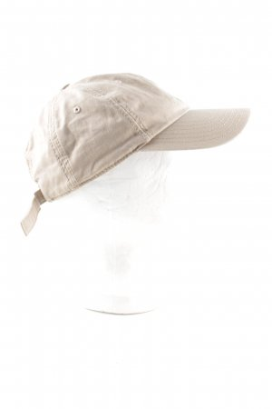 Cayler & Sons Baseball Cap natural white casual look