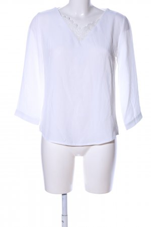 CBR Slip-over blouse wit casual uitstraling