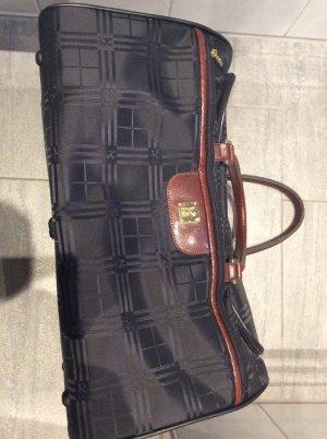 CBS Weekender Bag black-brown