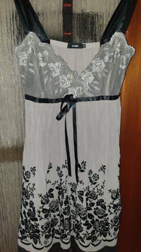 CCDK Pinafore dress multicolored