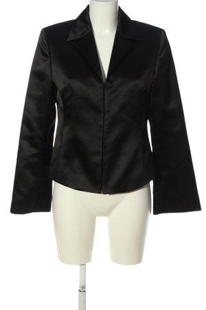 CCDK Short Blazer black business style