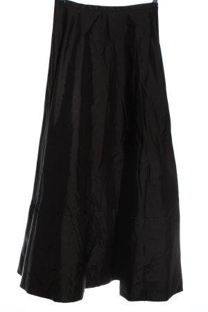 CCDK Maxi Skirt black casual look