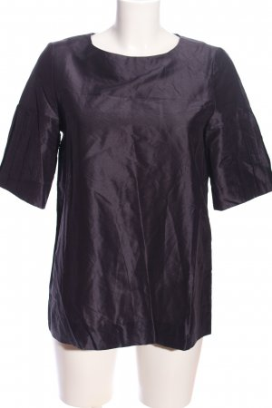 ccs Long-Bluse schwarz Casual-Look