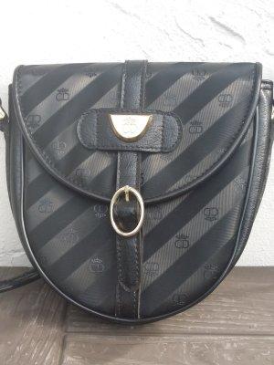 CD Crossbody bag black