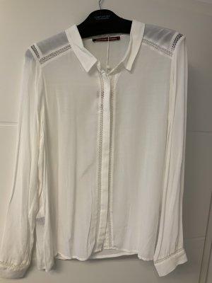 CDC -  weiße Bluse NEU