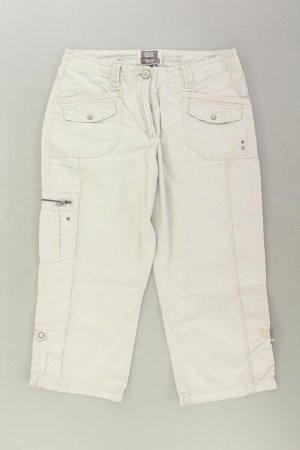 Cecil Pantalone multicolore Cotone