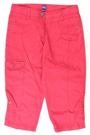 Cecil Scarpa Richelieu rosa chiaro-rosa-rosa-fucsia neon