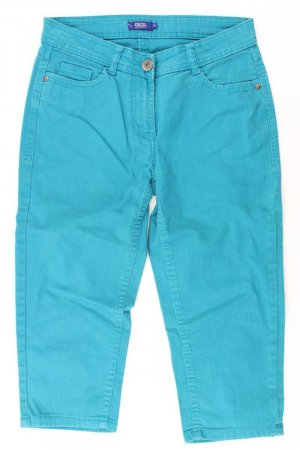 Cecil Richelieu-schoenen blauw-neon blauw-donkerblauw-azuur