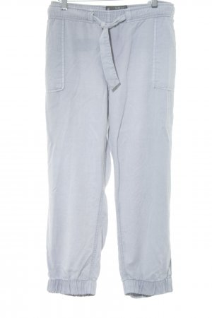 Cecil 7/8-Hose blau Jeans-Optik