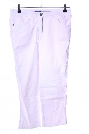 Cecil 7/8 Jeans pink Casual-Look