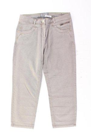 Cecil 7/8 Length Jeans multicolored cotton