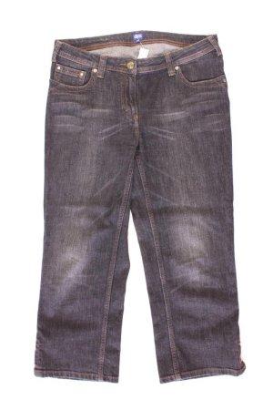 Cecil Jeans a 7/8 blu-blu neon-blu scuro-azzurro