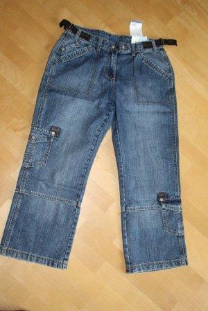 Cecil 7/8 Jeans Hose Style Kari  Gr. W30/L26