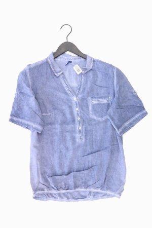 Cecil Camicetta a blusa blu-blu neon-blu scuro-azzurro