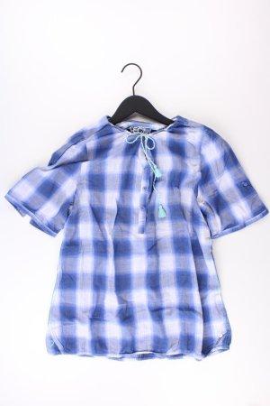Cecil Bluse blau Größe XL