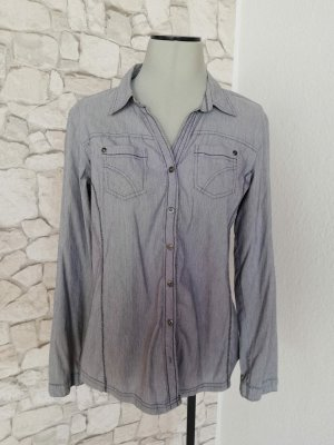 Cecil Blouse topje donkerblauw