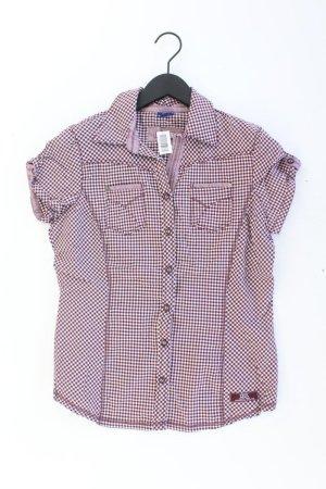 Cecil Geruite blouse Katoen