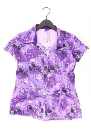 Cecil Blouse lilac-mauve-purple-dark violet