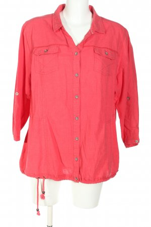 Cecil Blusenjacke pink Casual-Look
