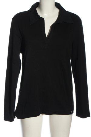Cecil Cols de blouses noir style décontracté