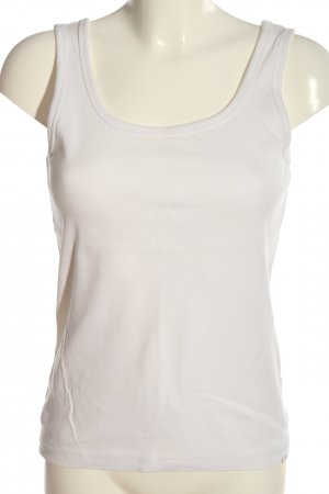 Cecil Camisole wit casual uitstraling
