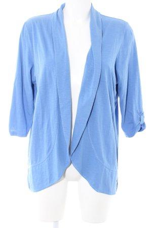 Cecil Cardigan blau Casual-Look