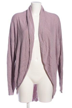 Cecil Cardigan pink Casual-Look